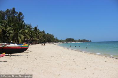 Ifaty beach