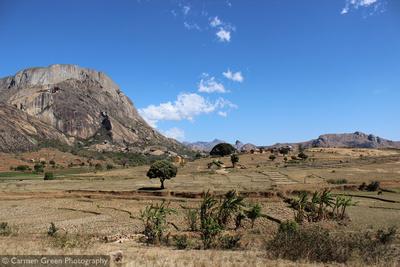 Anja Community Reserve, Madagascar